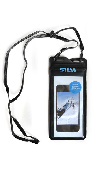 Silva Carry Dry Case S